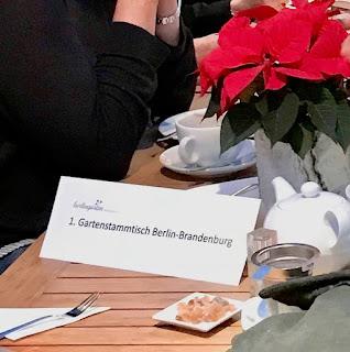 1. Gartenstammtisch-Treffen Berlin-Brandenburg