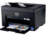 download printer driver for Dell C1660w Colour