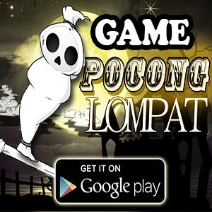 Download Gratis Game Pocong Lompat yang Menyenangkan