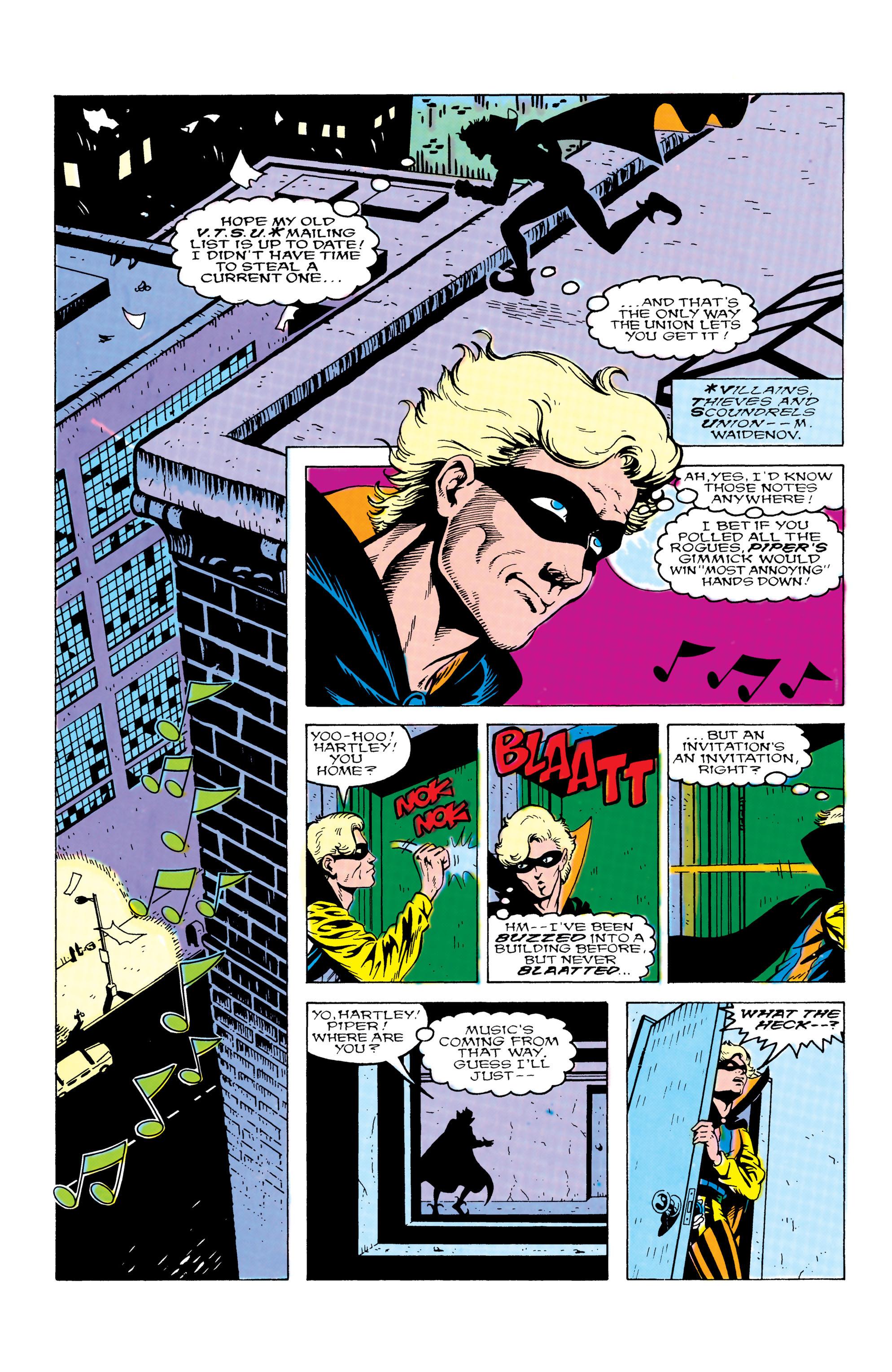 Read online Secret Origins (1986) comic -  Issue #41 - 16