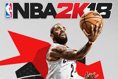 צילומי מסך ראשונים מתוך NBA 2K18 נחשפו