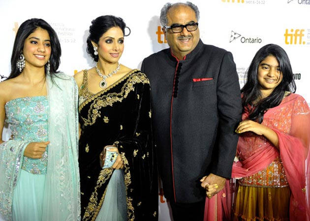 Arjun Kapoor S Wife D Due To Cancer As She Was Very Upset With Her Husband Who Married Sri Devi And Left In Pain Even Never Talk His