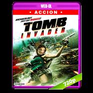 Tomb Invader (2018) WEB-DL 720p Audio Dual Latino-Ingles