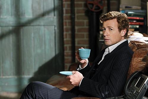 The Mentalist Season 4 Episode 2 Review & Watch: Little Red
