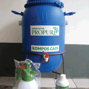 keunggulan dan manfaat pupuk organik cair
