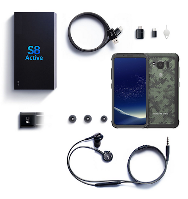 Samsung Galaxy S8 Active Official Samsung Release and Pre Order Now
