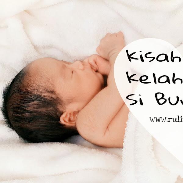 Cerita kelahiran si bungsu, Qodhi