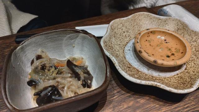 お通し長崎市居酒屋の魚店亜紗 (うおだなあさ)がスーパーおすすめ!