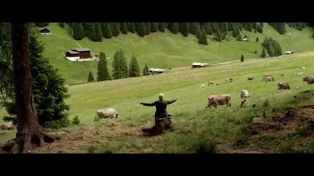 Чобанин, Пастир, Овце