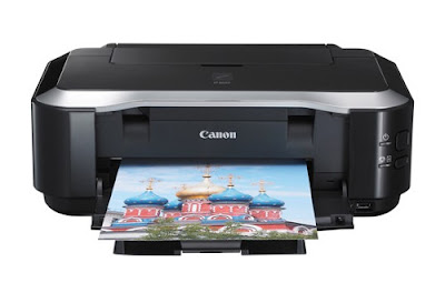 Canon Pixma iP3680 Driver Download