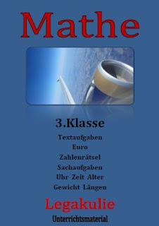 Textaufgaben Sachaufgaben 3.Klasse PDF
