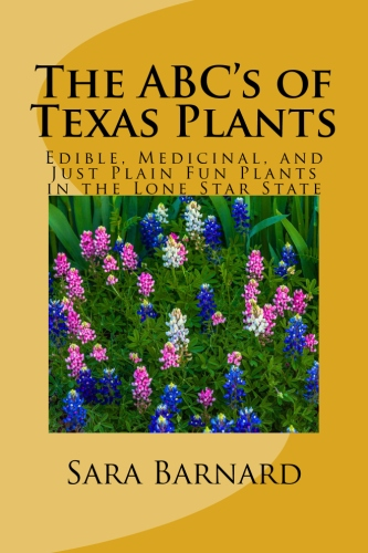 The ABC's of Texas Plants
