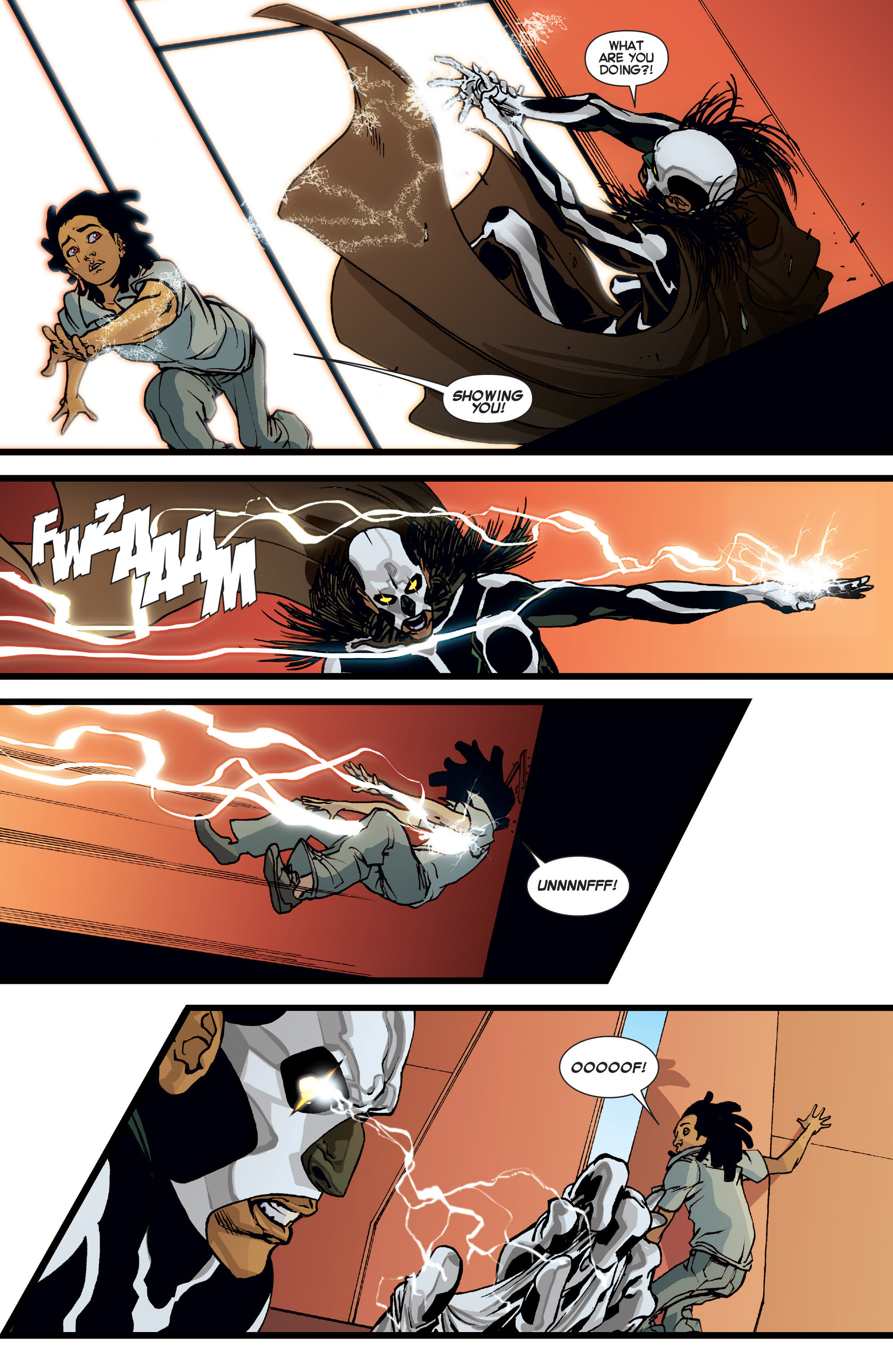 Read online All-New X-Factor comic -  Issue #10 - 9