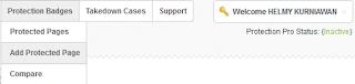 DMCA tidak terverifikasi