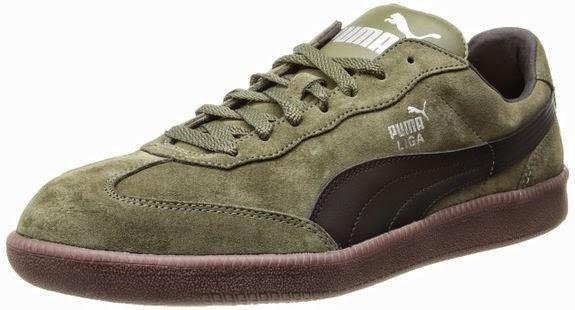 aaf9f42b09de PUMA Liga Suede Classic Sneaker - Shoes Product Reviews