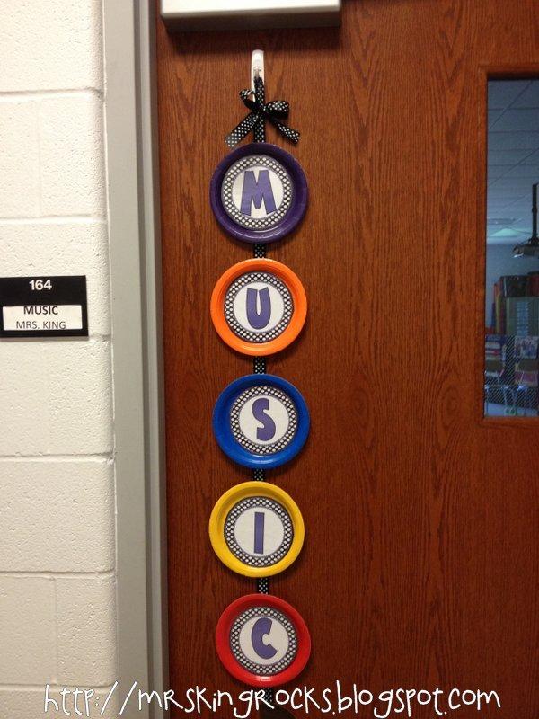 Mrs King S Music Class Classroom Tour 2013