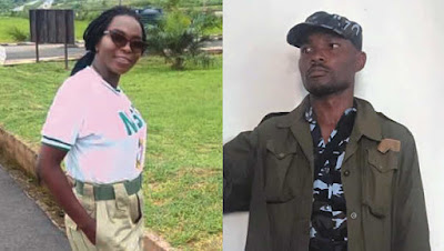 Linda Wanted To Be An Air Hostess –Sister of corps member killed by policeman in Abuja