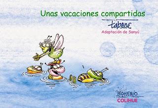 VACACIONES COMPARTIDAS