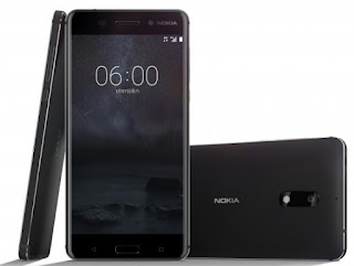 The Wait Is Over: Meet The First Nokia Android To Be Released In 2017