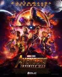 Biệt Đội Siêu Anh Hùng 3: Cuộc Chiến Vô Cực - Avengers 3: Infinity War (2018)