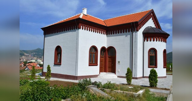 Екуменисти реновирали разорену капелу у Косовској Митровици