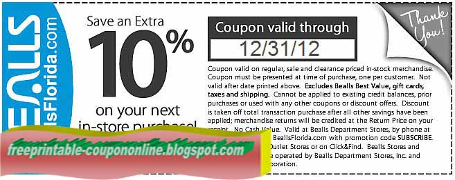 graphic regarding Free Printable Bealls Florida Coupon known as Bealls invest in a single consider a single totally free / Fast paced Price savings