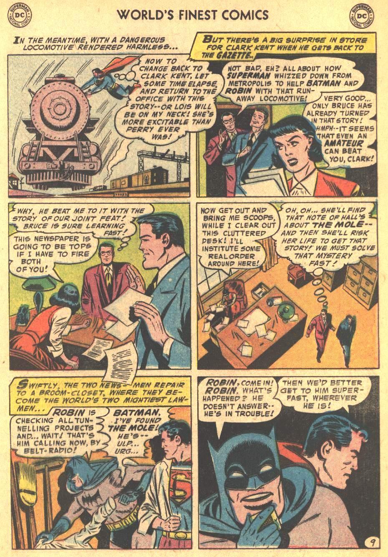Read online World's Finest Comics comic -  Issue #80 - 11