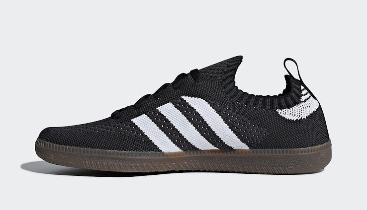 huge selection of e5918 c90a8 ... low price adidas samba sock primeknit football shoes. these are the new adidas  samba primeknit