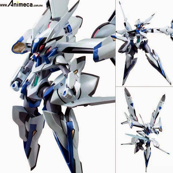 E.S. Dinah Variable Action FIGURE Xenosaga Episode III MEGAHOUSE