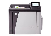 HP Color LaserJet Enterprise M651n Printer Driver