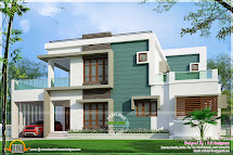 Kerala Home Design