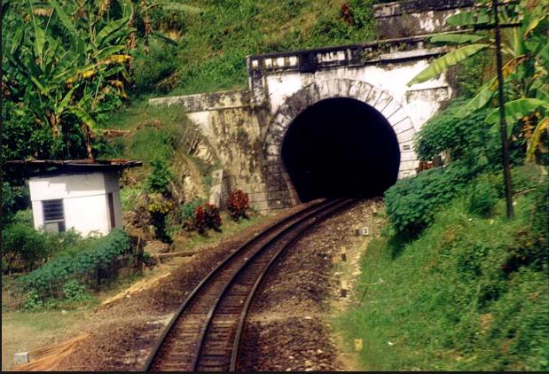 Terowongan Binangun