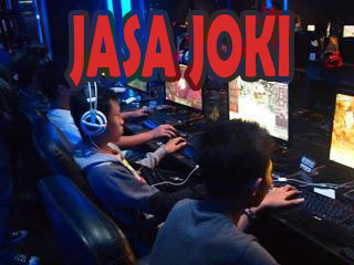 jasa joki game