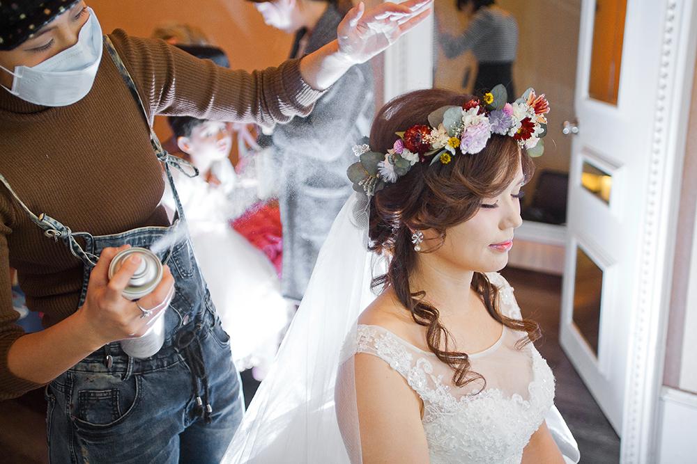 台北晶華酒店婚禮攝影婚宴場地