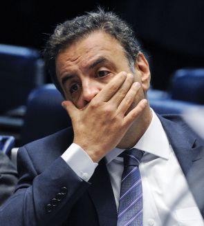 3e80be541 STF DETERMINA BLOQUEIO DE R$ 1,6 MI EM BENS DE AÉCIO   A Justiceira ...