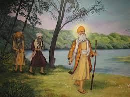 HAPPY GURU NANAK  BDAY(Guru Nanak Dev ji & Molvi Story)