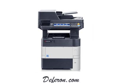 Kyocera ECOSYS M3560idn Printer Driver Download