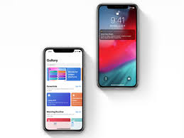 IOS 12 One Click Download Links For All Latest Apple Devices