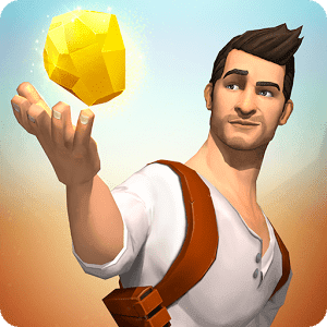 UNCHARTED: Fortune Hunter™ v1.0.8 + Mod Money Latest Is Here