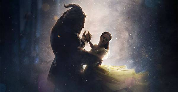 Beauty and the Beast Official Trailer