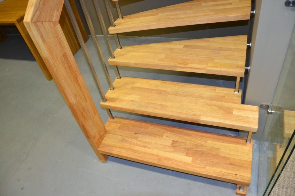 aus b wird hvl treppe. Black Bedroom Furniture Sets. Home Design Ideas