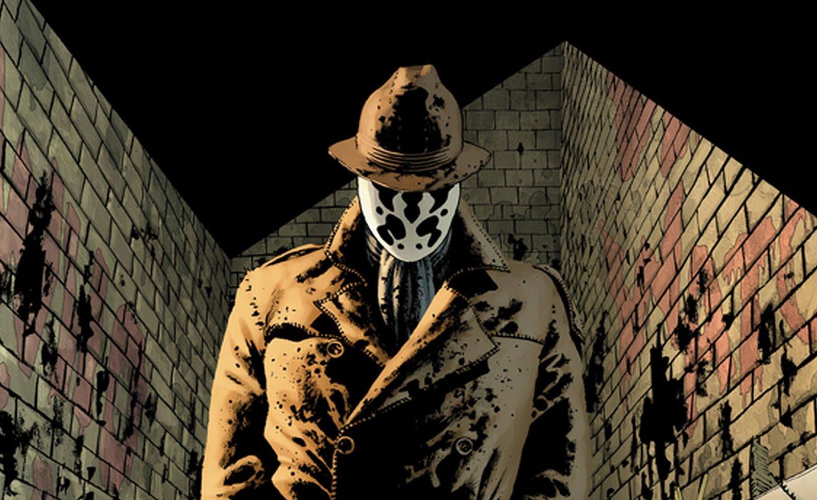Frases De Rorschach Watchmen Isla Ficción