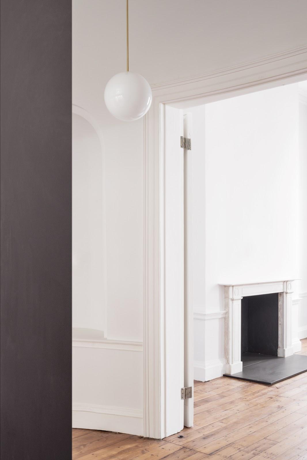 simplicity love: Mayfair apartment, London   HASA Architects