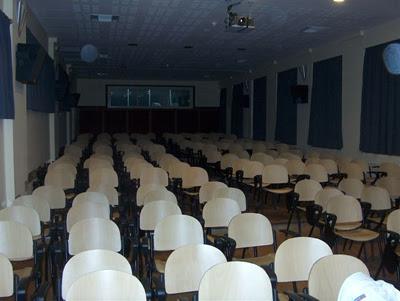 Αίθουσα πολλαπλών χρήσεων (Multiplex)