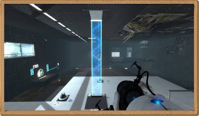 Portal 2 Gameplay PC