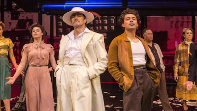 'Zoot Suit' Slick Production At Mark Taper Forum