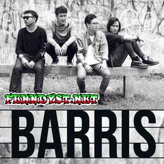 Barris - Sebatas Pandangan (2016) Album cover