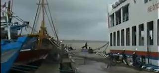 Laut Karimunjawa