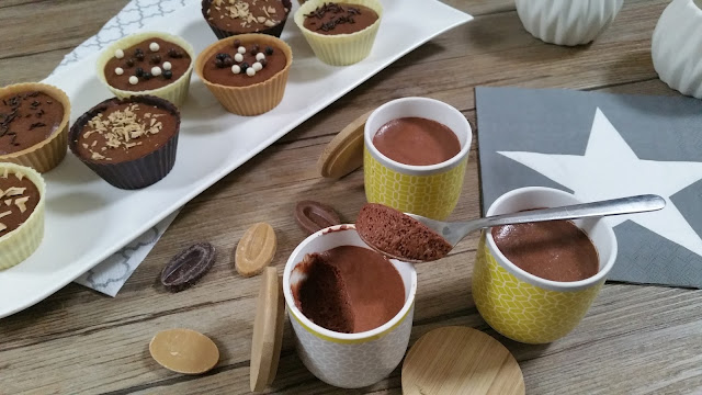 Un joli coup de fourchette f vrier 2017 for Mousse au chocolat pierre herme