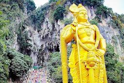 7 Tempat Wisata Di Malaysia Yang Wajib Di Kunjungi